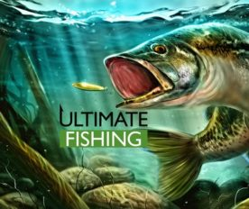 Ultimate Fishing warez-bb
