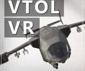 VTOL VR codex