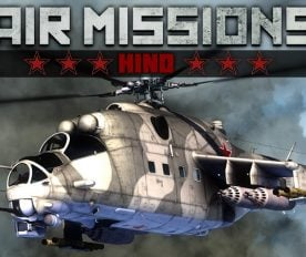 Air Missions: HIND steam