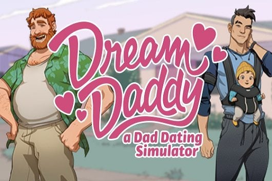 Dream Daddy: A Dad Dating Simulator Download