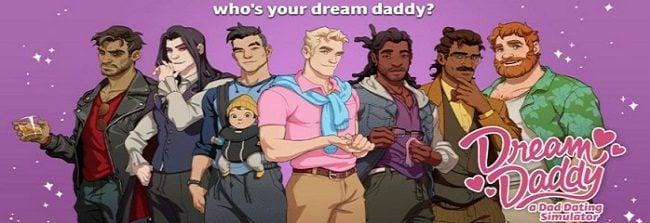 Dream Daddy: A Dad Dating Simulator warez-bb