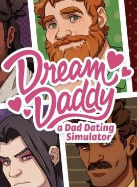 Dream Daddy A Dad Dating Simulator torrent