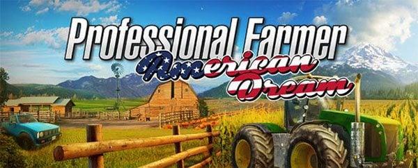Professional Farmer American Dream pobierz