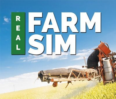 Real Farm Download