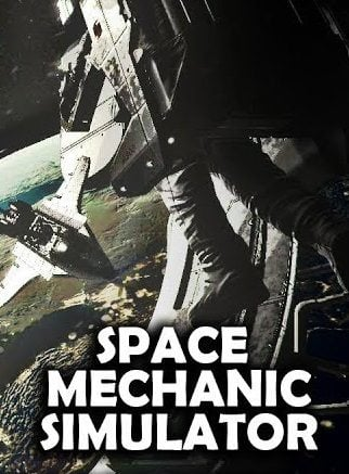 Space Mechanic Simulator codex