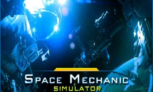 Space Mechanic Simulator Download