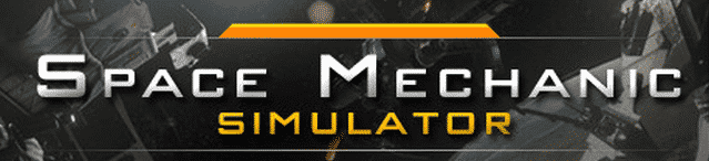 Space Mechanic Simulator pre order