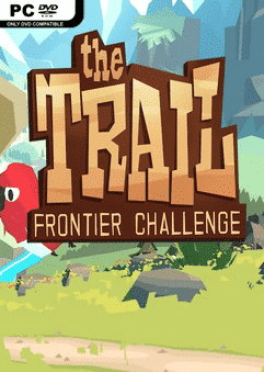 The Trail: Frontier Challenge crack
