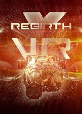 X Rebirth VR Edition torrent