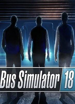 Bus Simulator 18 torrent