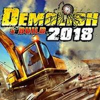 Demolish & Build 2018 pobierz