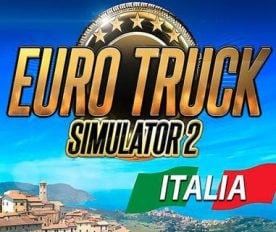 ETS 2 Italia Download
