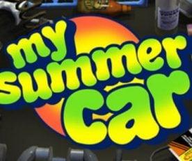 My Summer Car pobierz