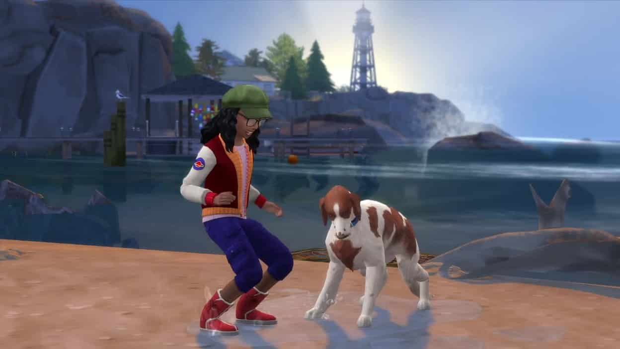 The Sims  Cats And Dogs Download Crack