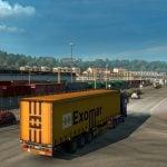 Euro Truck Simulator 2 Italia Pobierz