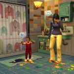 The Sims 4 Parenthood crack