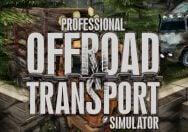 Professional Offroad Transport Simulator free download