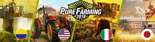 Pure Farming 2018 download