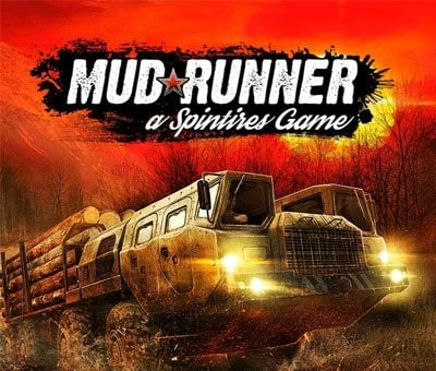 Spintires MudRunner Download