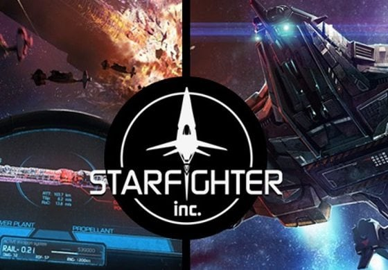 Starfighter Inc Download