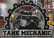 Tank Mechanic Simulator codex