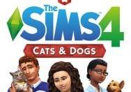 The Sims 4 Psy i Koty Pobierz
