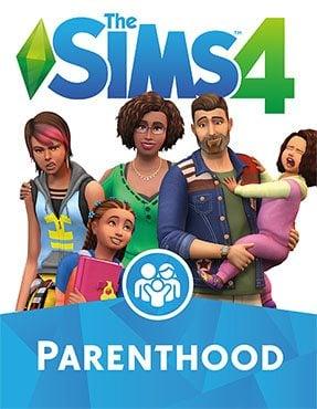 The Sims 4 Parenthood pobierz
