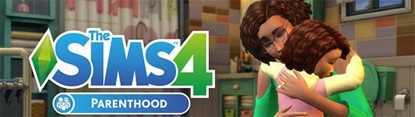 The Sims 4 Parenthood download