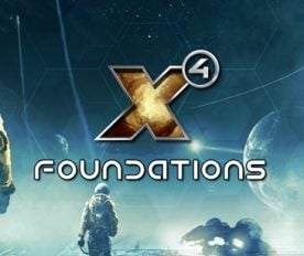 X4: Foundations torrent