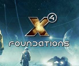 X4: Foundations torrent