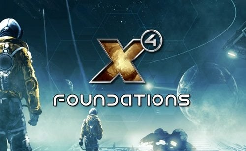 X4: Foundations Download
