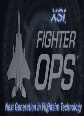 Fighter Ops reloaded