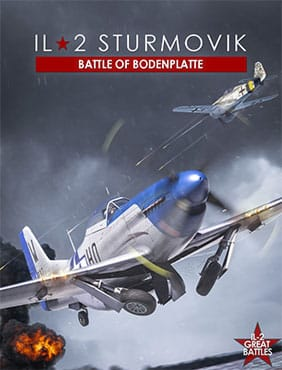 Il-2 Sturmovik Battle of Bodenplatte download