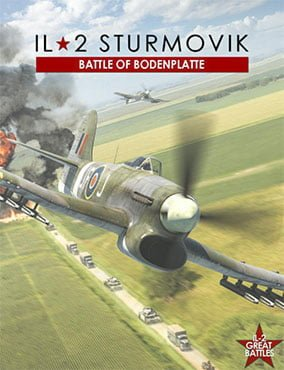 Il-2 Sturmovik Battle of Bodenplatte pobierz