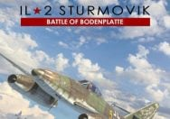 Il-2 Sturmovik Battle of Bodenplatte free download