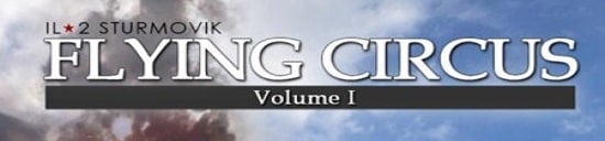 Il-2 Sturmovik: Flying Circus - Volume I  steam