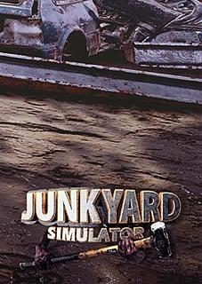 Junkyard Simulator steam