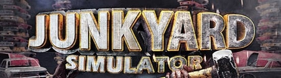 Junkyard Simulator cracked