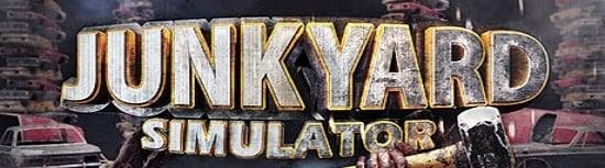 Junkyard Simulator cracked