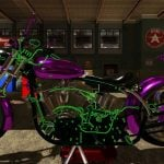 Motorbike Garage Mechanic Simulator codex