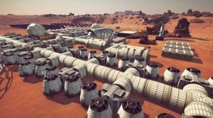 Occupy Mars The Game torrent