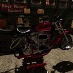 Motorbike Garage Mechanic Simulator pobierz