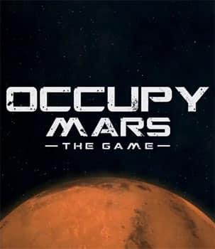 Occupy Mars The Game pobierz