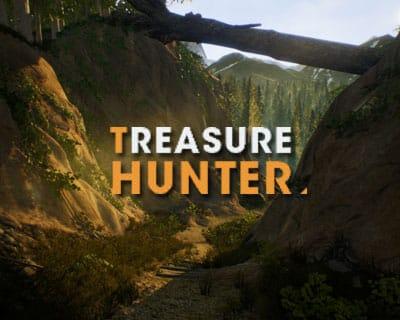 Treasure Hunter Download