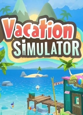 Skidrow Vacation Simulator steam