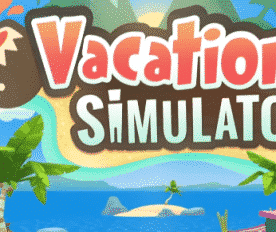 Vacation Simulator PC steam