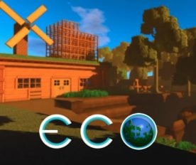 Eco PC steam access