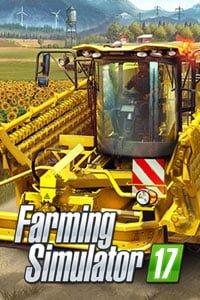 Farming Simulator 17 ROPA pobierz