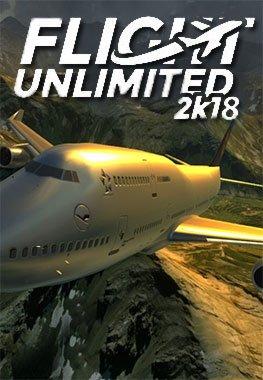 Flight Unlimited 2K18 pobierz