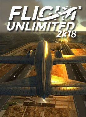 Flight Unlimited 2K18 download